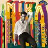 MIKA - Ordinary Man artwork