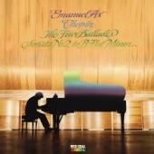 Emanuel Ax - Ballade No. 1 in G Minor, Op. 23