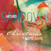 Christmas At Notre Dame