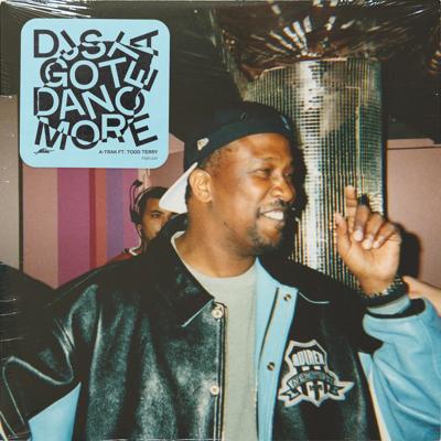 DJs Gotta Dance More (feat. Todd Terry) - A-Trak song