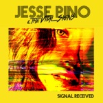 Jesse Pino - Love Pyre (feat. The Vital Signs)
