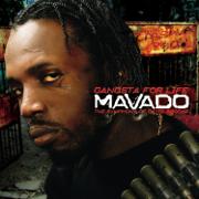 Gangsta For Life: The Symphony of David Brooks - Mavado - Mavado