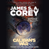 James S. A. Corey - Caliban's War (Unabridged)  artwork