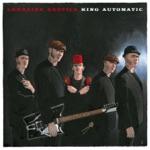 King Automatic - La Vampira Del Raval
