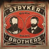 The Stryker Bros - Wrong Time