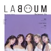 Between Us - LABOUM