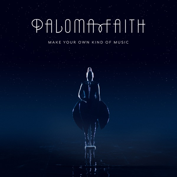 Paloma Faith - Make Your Own Kind Of Music (F9 Mix)