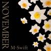 November 12 Months - Single ジャケット写真