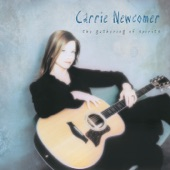 Carrie Newcomer - Silver