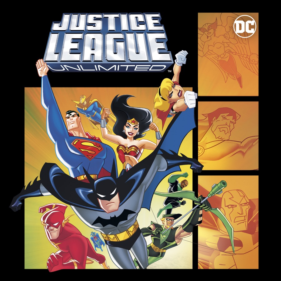 justice league unlimited, season 1 wiki, synopsis, reviews - movies