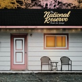 The National Reserve - Standing on the Corner