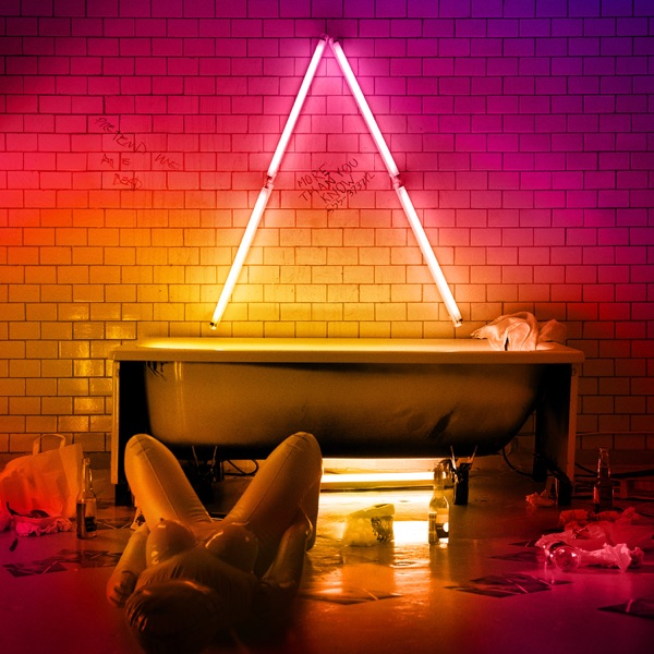 Axwell Λ Ingrosso mit More Than You Know