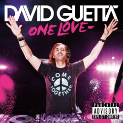 View album One Love (Deluxe Version)