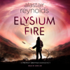 Alastair Reynolds - Elysium Fire: Inspector Dreyfus (Unabridged) artwork