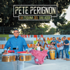 Pete Perignon - El Beso Discreto (feat. Carlos Nevarez) artwork
