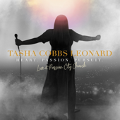 Heart. Passion. Pursuit. (Live At Passion City Church)-Tasha Cobbs Leonard