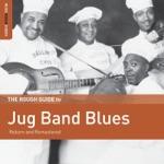 Jed Davenport & His Beale Street Jug Band - Beale Street Breakdown