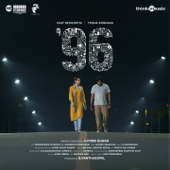 96 (Original Motion Picture Soundtrack)-Govind Vasantha