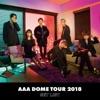 AAA DOME TOUR 2018 COLOR A LIFE -SET LIST- ジャケット写真