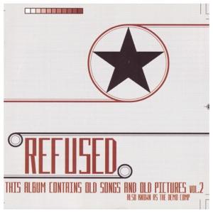 Refused - Re-Fused
