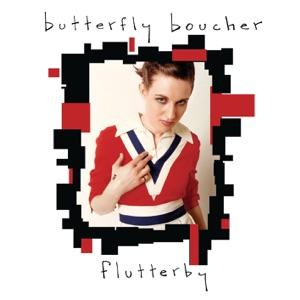 Butterfly Boucher