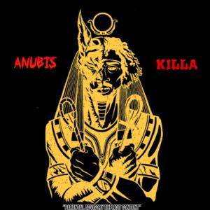 Ankhten Brown - Anubis Killa