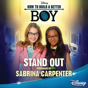 Sabrina Carpenter - Stand Out