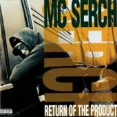 MC Serch - Here It Comes Again