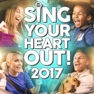 Various Artists - Sing Your Heart Out 2017