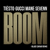 BOOM (Black Caviar Remix) - Single