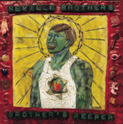 Brother's Keeper - The Neville Brothers - The Neville Brothers