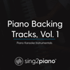 Halo (Originally Performed by Beyonce) [Piano Karaoke Version] - Sing2Piano