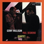 Gerry Mulligan & Paul Desmond - Body and Soul