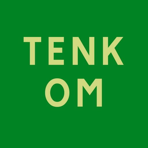 Cover image of Tenk om
