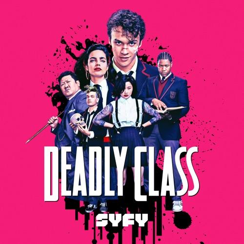 Deadly Class, Season 1 poster