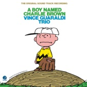 Vince Guaraldi Trio - Fly Me To the Moon