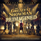 This Is Me Keala Settle & The Greatest Showman Ensemble - Keala Settle & The Greatest Showman Ensemble