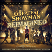 The Greatest Showman: Reimagined (Deluxe) - Various Artists - Various Artists