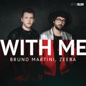 With Me - Single