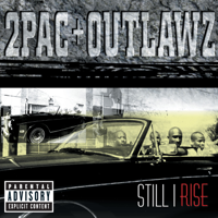 2Pac & Outlawz - U Can Be Touched artwork