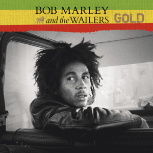 Bob Marley & The Wailers - Gold: Bob Marley and the Wailers
