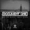 Document One - Run the Block artwork