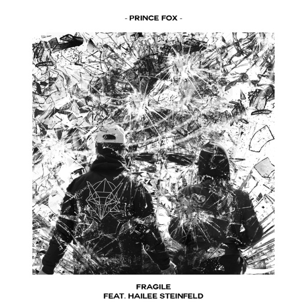 Fragile (feat. Hailee Steinfeld) - Single
