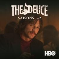 Télécharger The Deuce, Saisons 1-2 (VOST) Episode 15