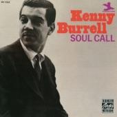 Kenny Burrell - Kenny's Theme