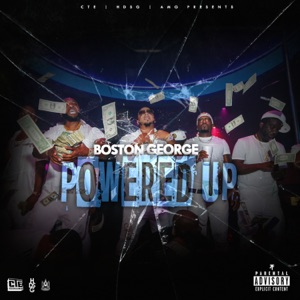Powered Up - Single Mp3 Download