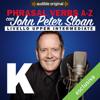 K (Lesson 14): Phrasal verbs A-Z con John Peter Sloan - John Peter Sloan