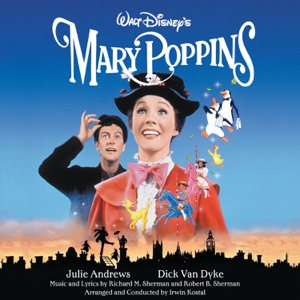 Various Artists - Mary Poppins (Original Motion Picture Soundtrack)