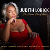 Judith Lorick - Why Did I Choose You