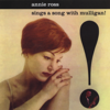 Annie Ross - Sings a Song With Mulligan (feat. Gerry Mulligan Quartet)  artwork